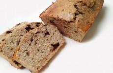 protein banan brød