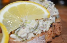 Tunsalat med omega 3