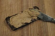 Cashew:almond butter